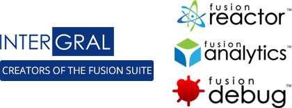 intergral - creators of the fusion suite image